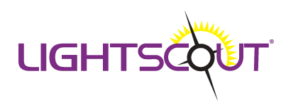 LightScout logo